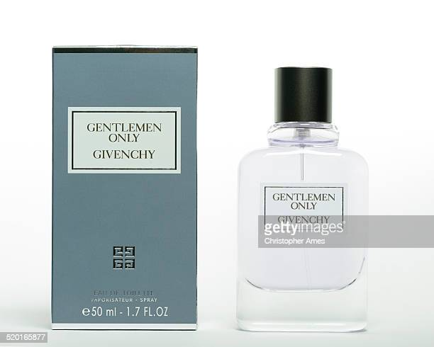 Gentlemen Only Fragrance by Givenchy