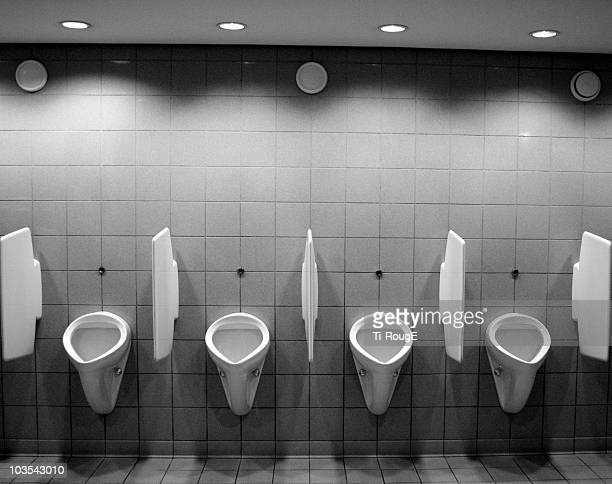 gents toilets. - public toilet stock pictures, royalty-free photos & images