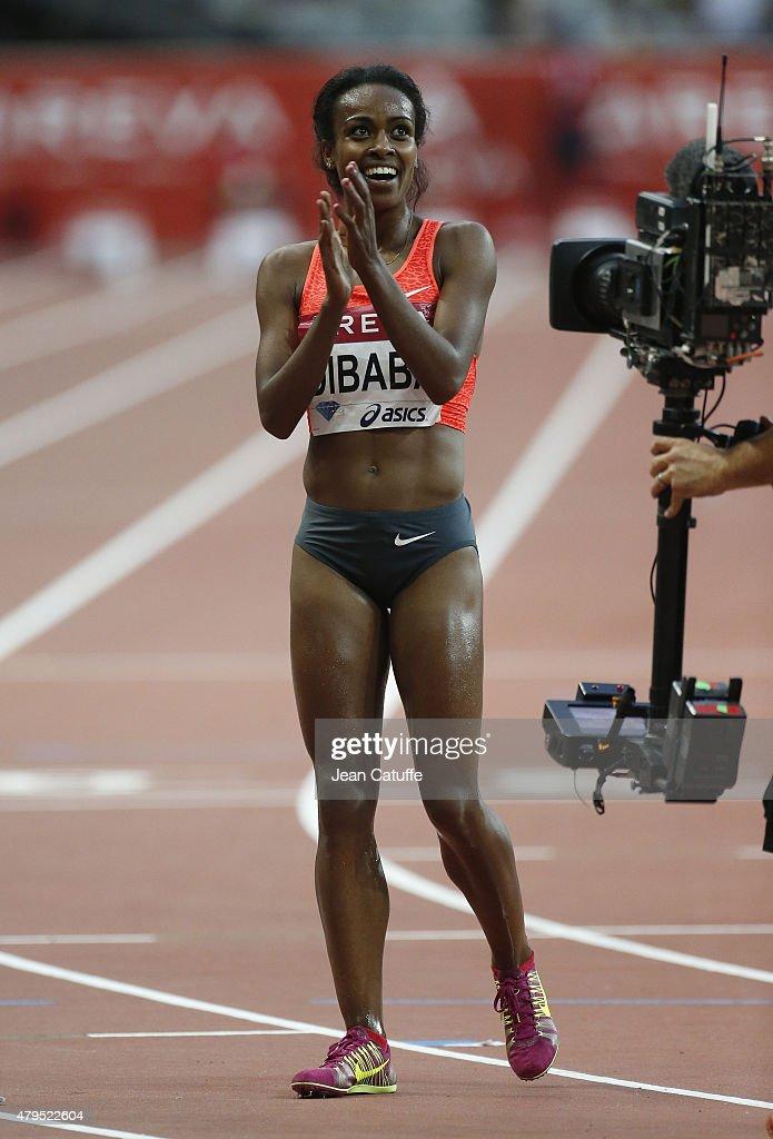 Meeting AREVA - IAAF Diamond League 2015