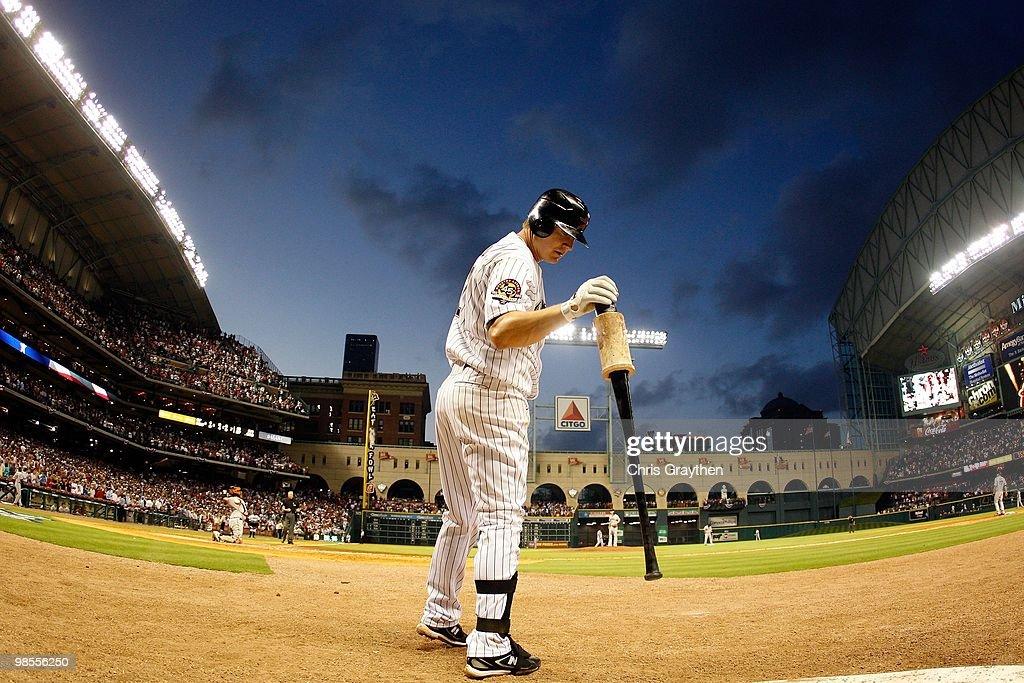 San Francisco Giants v Houston Astros : News Photo