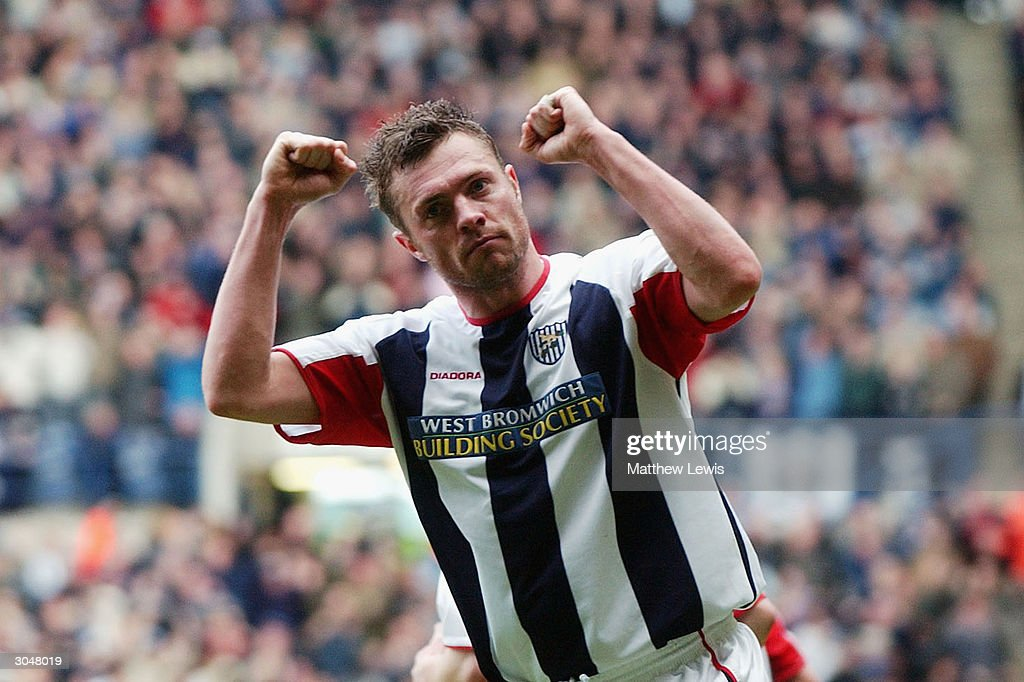 West Bromwich Albion v Coventry City : News Photo