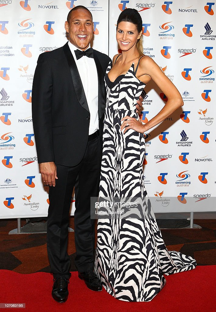 Telstra Swimmer Of The Year Awards