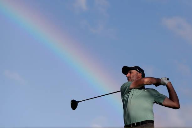 NZL: 2019 New Zealand Golf Open: Day 2