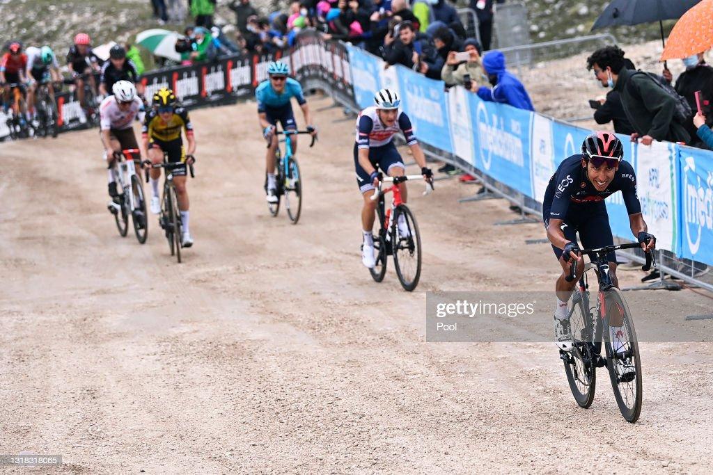 104th Giro d'Italia 2021 - Stage 9 : ニュース写真