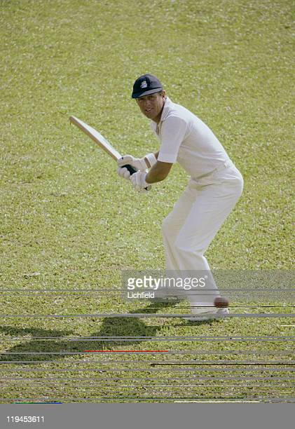 Geoffrey Boycott, Yorkshire and England cricketer and commentator, 9th January 1981.