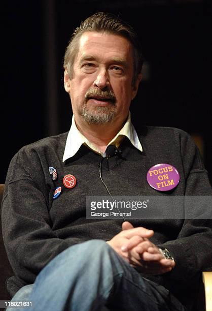 Geoffrey Gilmore Director of Sundance Film Festival