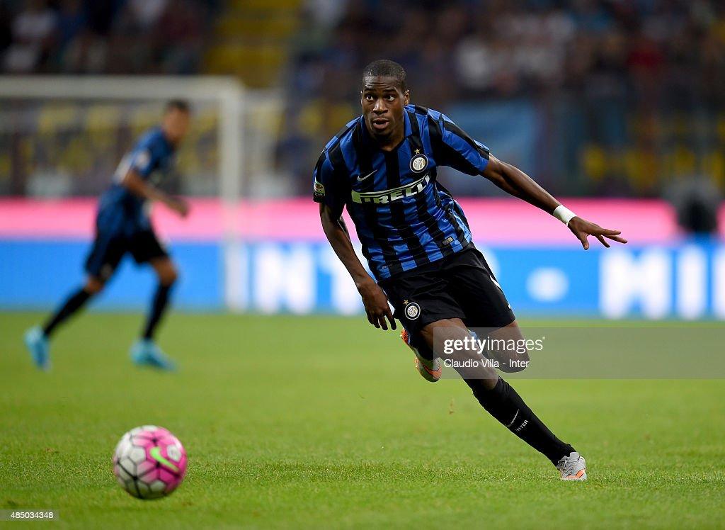 FC Internazionale Milano v Atalanta BC  - Serie A : News Photo