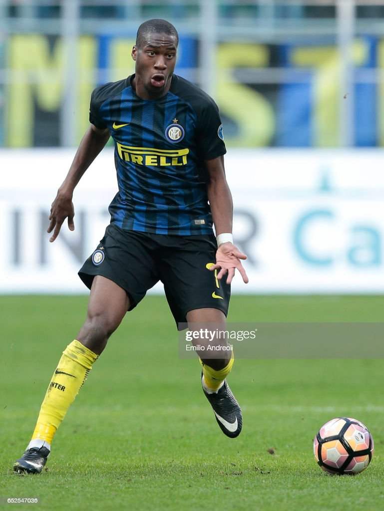 FC Internazionale v Atalanta BC - Serie A : News Photo