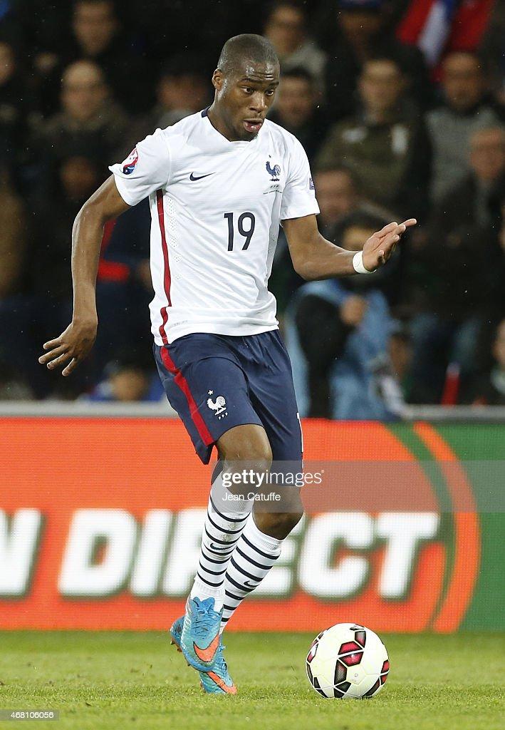 France v Denmark - International Friendly : News Photo