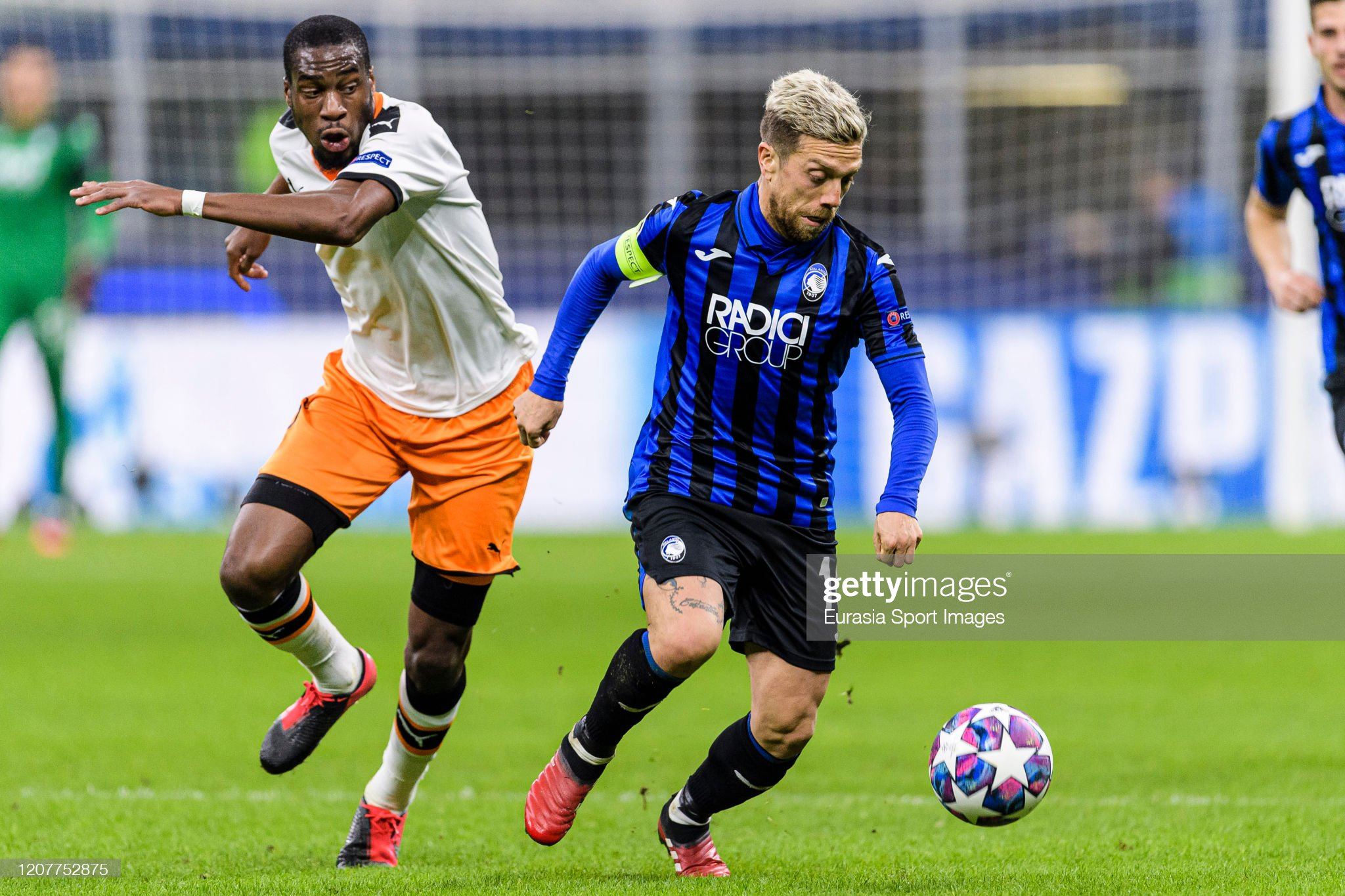 Valencia v Atalanta Preview, prediction and odds