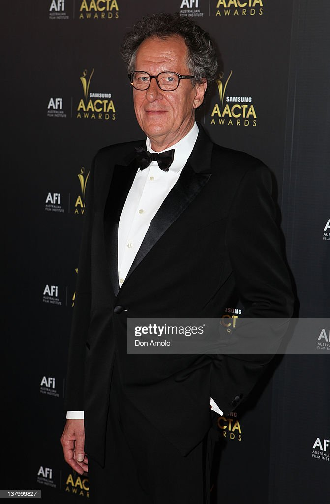 2012 AACTA Awards - Arrivals