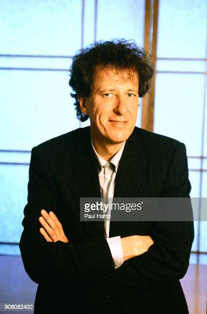 Geoffrey Rush Australian Actor And Oscar Winner For His Role In Shine Stays November 30 1997 at The Hotel Nikko Los Angeles California 'n
