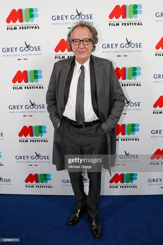Melbourne International Film Festival Opening Night Gala - Arrivals