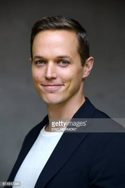 Geoffrey Von Maltzahn cofounder and Chief Technology Officer of the US startup Indigo focused on plant microbiome technology and based in Boston...