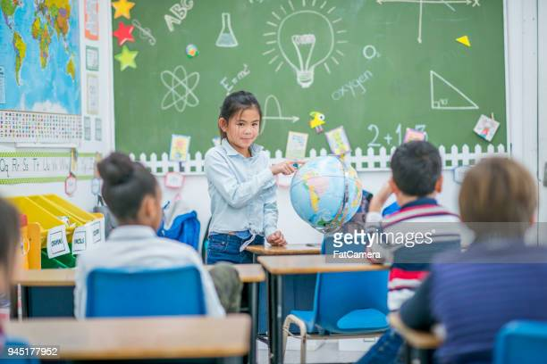 geography presentation - state school stock pictures, royalty-free photos & images