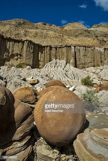 Geologic Concretions