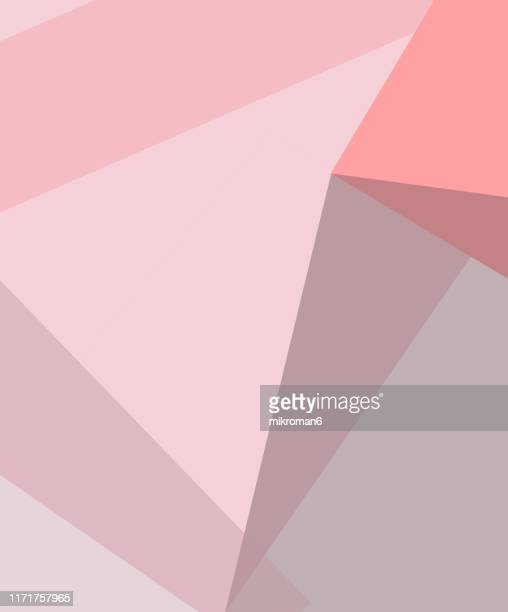 geometrical colorful background - coloured background stock pictures, royalty-free photos & images
