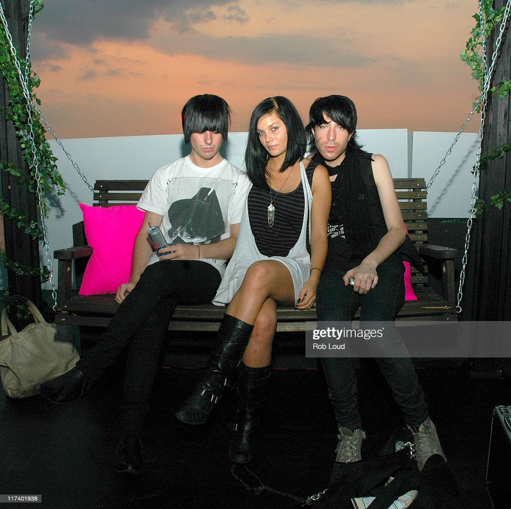 Hugo Boss Private Rooftop Concert Series, Volume l with Living Things