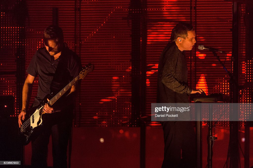 Sigur Ros Support Marriage Equality At Margaret Court Arena Show