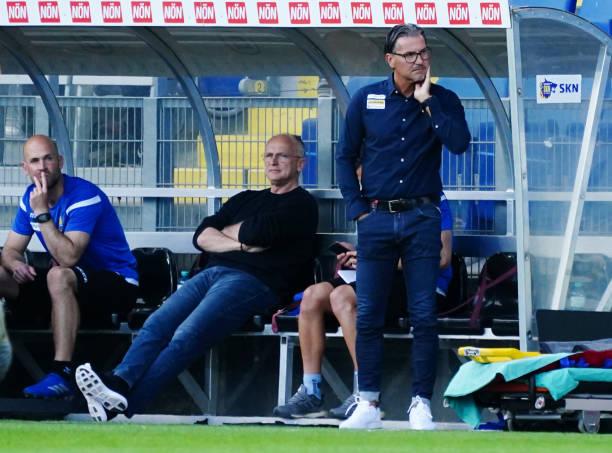 AUT: SKN St. Pölten v SCR Altach - tipico Bundesliga