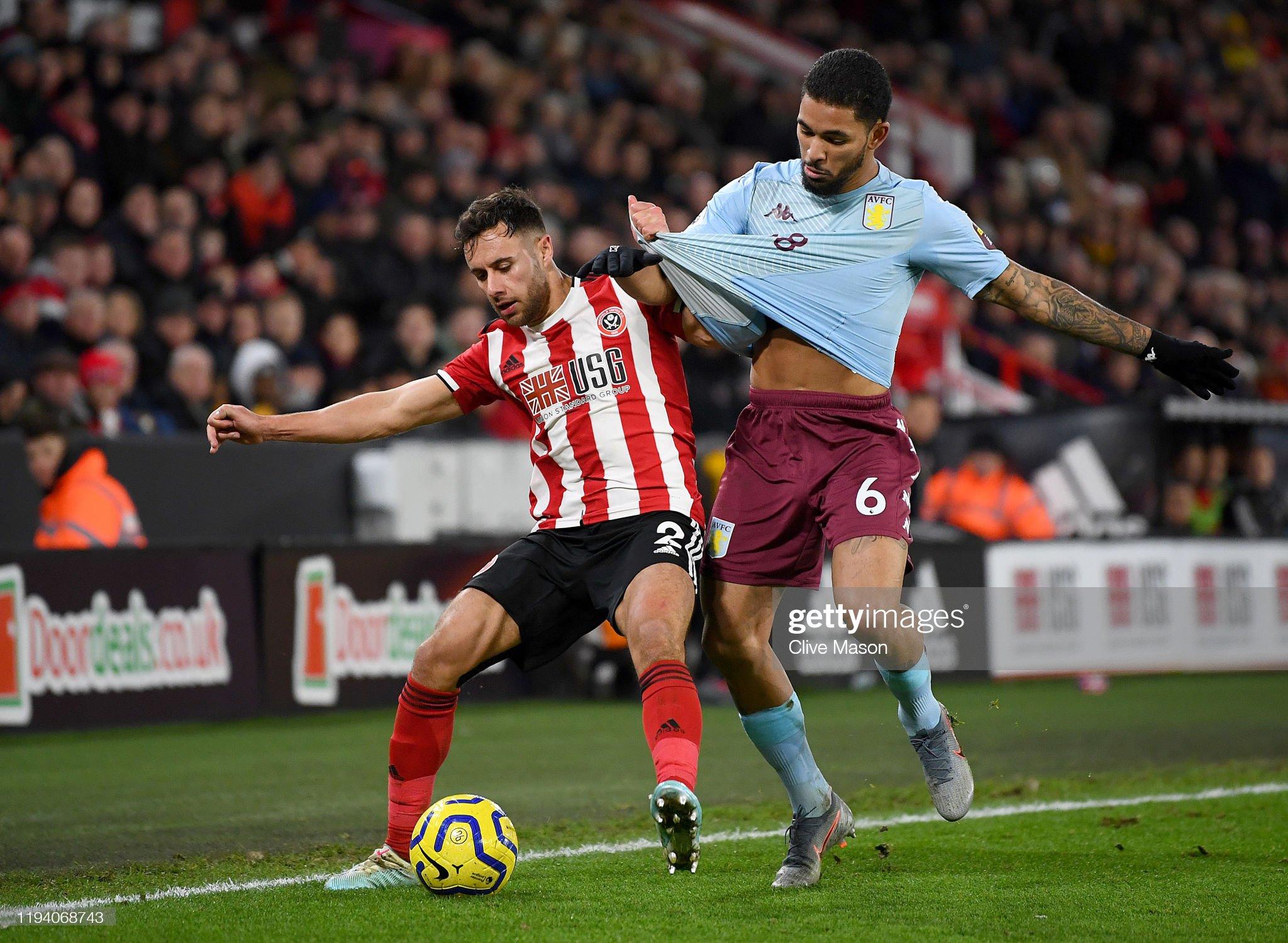 Aston Villa vs Sheffield United Preview, prediction and odds