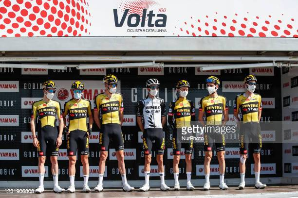 George Bennet from Netherlands, 12 Sepp Kuss from United States of America, 13 Steven Kruijswijk from Netherlands, 14 Robert Gesink from Netherlands,...