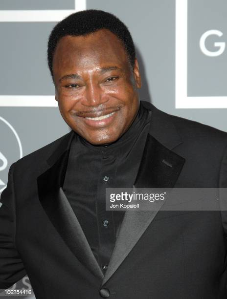 George Benson nominee Best Pop Instrumental Performance Best RB Performance By A Duo Or Group With Vocals Best Traditional RB Vocal Performance