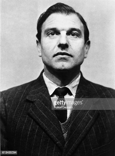 George Blake the double agent who passed secrets to the Russians while working as a British spy