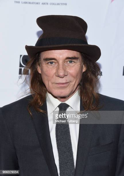 George Blodwell attends BritWeek at The Getty Villa on May 8 2018 in Pacific Palisades California