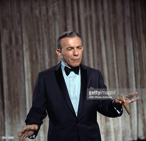 ME 9/14/64 George Burns served as onscreen narrator of this situation comedy which followed his tenant Wendy Conway through her day and commented on...