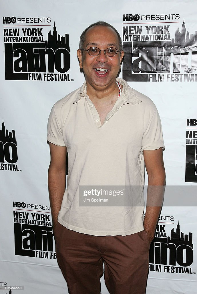 "9th Annual New York International Latino Film Festival - ""The Minister"