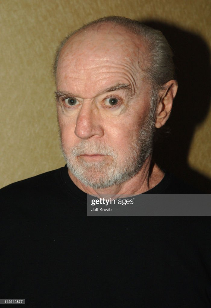George Carlin *Exclusive Coverage* during The Comedy Festival - The Founders of Comedy with Larry King - Green Room at Flamingo Showroom at Caesars Palace in Las Vegas, Nevada, United States.