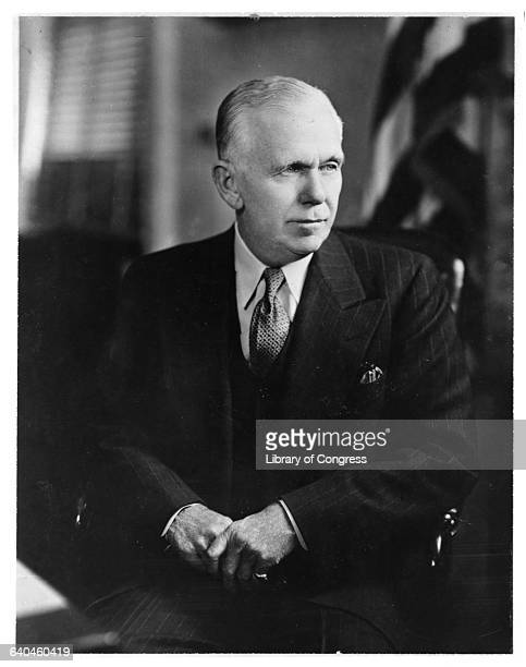George Catlett Marshall was a military officer in World Wars I and II. He was Secretary of State from 1947-1949, and in 1947 he proposed the Marshall...