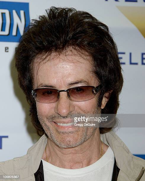 George Chakiris during Stephanie Daley Los Angeles Screening Arrivals at Regent Showcase Theatre in Hollywood California United States