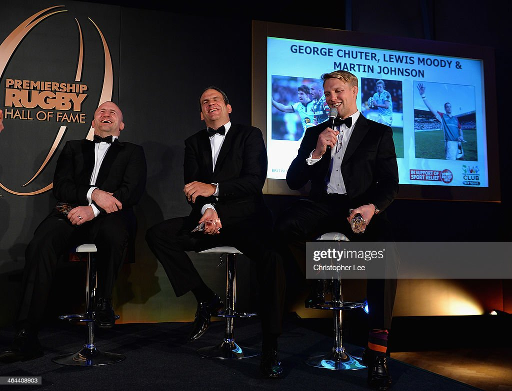 Premiership Rugby Hall of Fame