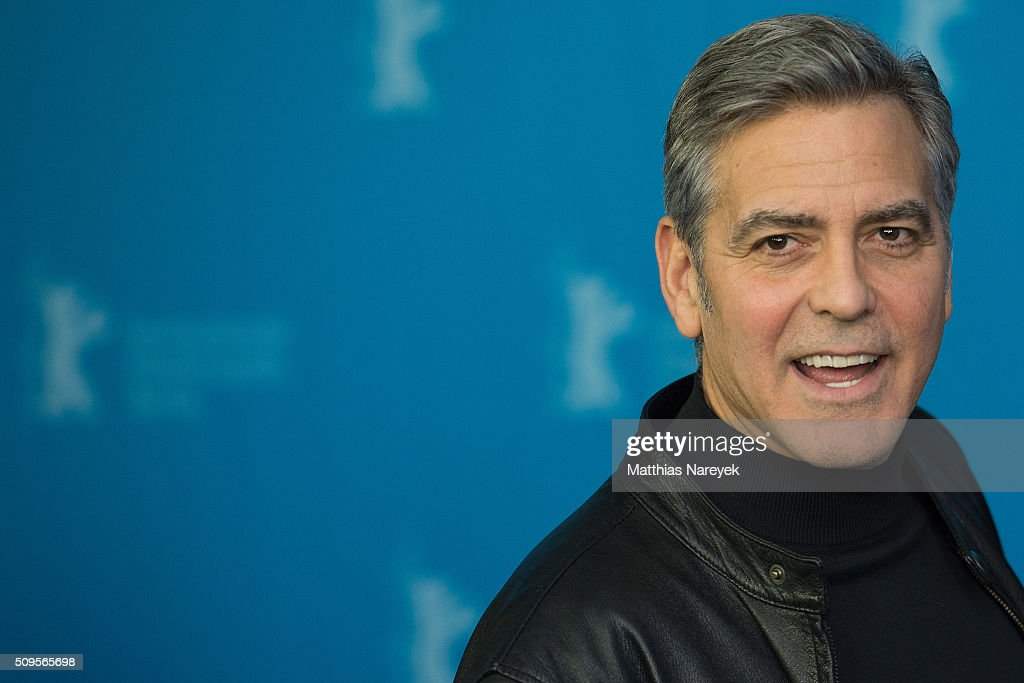 'Hail, Caesar!' Photo Call - 66th Berlinale International Film Festival