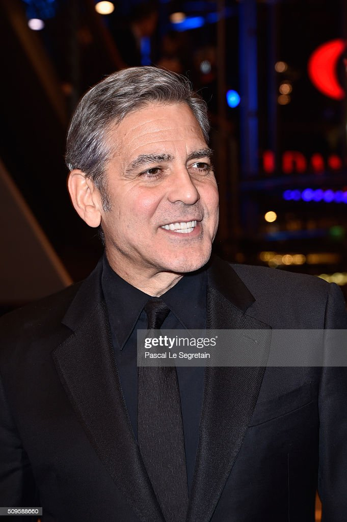 'Hail, Caesar!' Premiere - 66th Berlinale International Film Festival