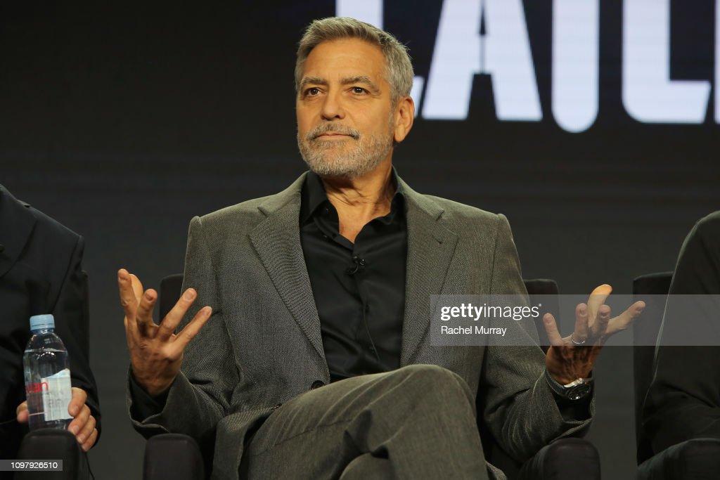 Hulu Panel - Winter TCA 2019 : News Photo