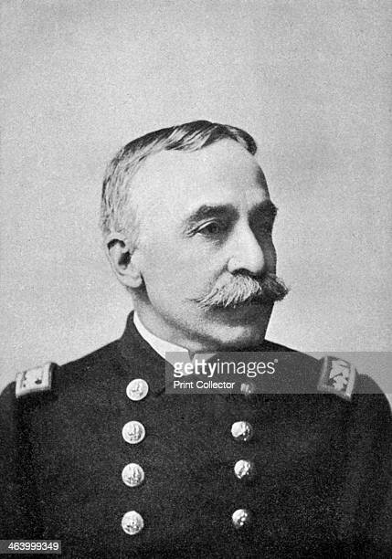 George Dewey American admiral 1898 Dewey is best known for commanding the US Navy's Asiatic Squadron at the Battle of Manila Bay in 1898 during the...