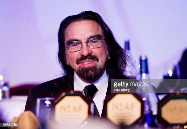 George DiCaprio at the National Italian American Foundation 33rd Anniversary Awards at the Hilton Washington and Towers on October 18 2008 in...