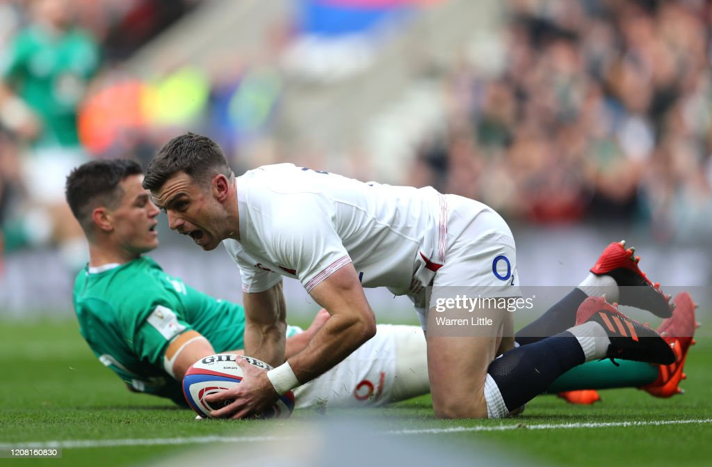 England v Ireland - Guinness Six Nations : ニュース写真