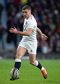 london england george ford england during