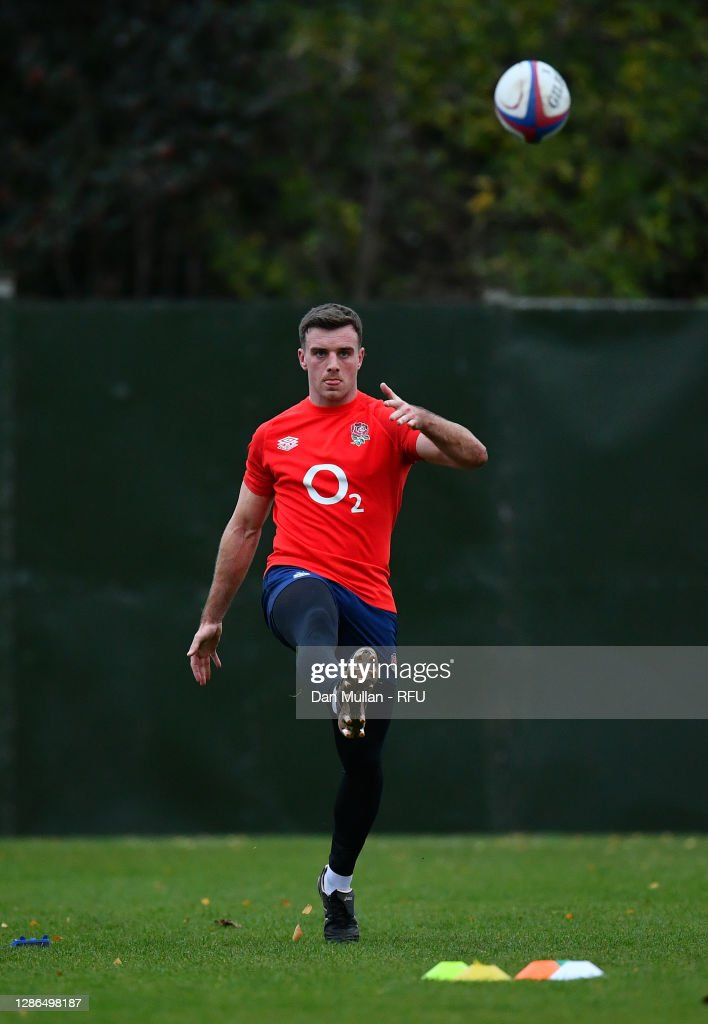 England Training - Exclusive Access : ニュース写真