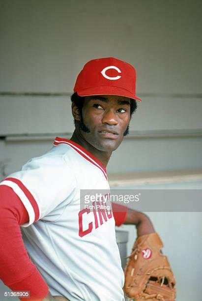 野球選手 ジョージ・フォスター ...