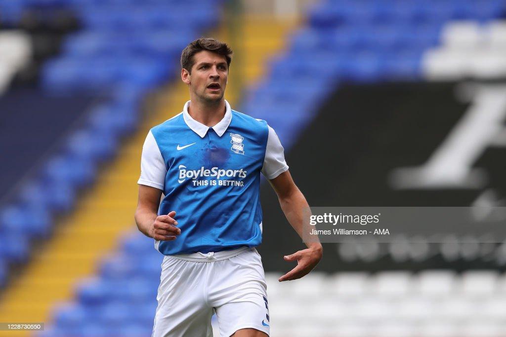 Birmingham City v Rotherham United - Sky Bet Championship : News Photo