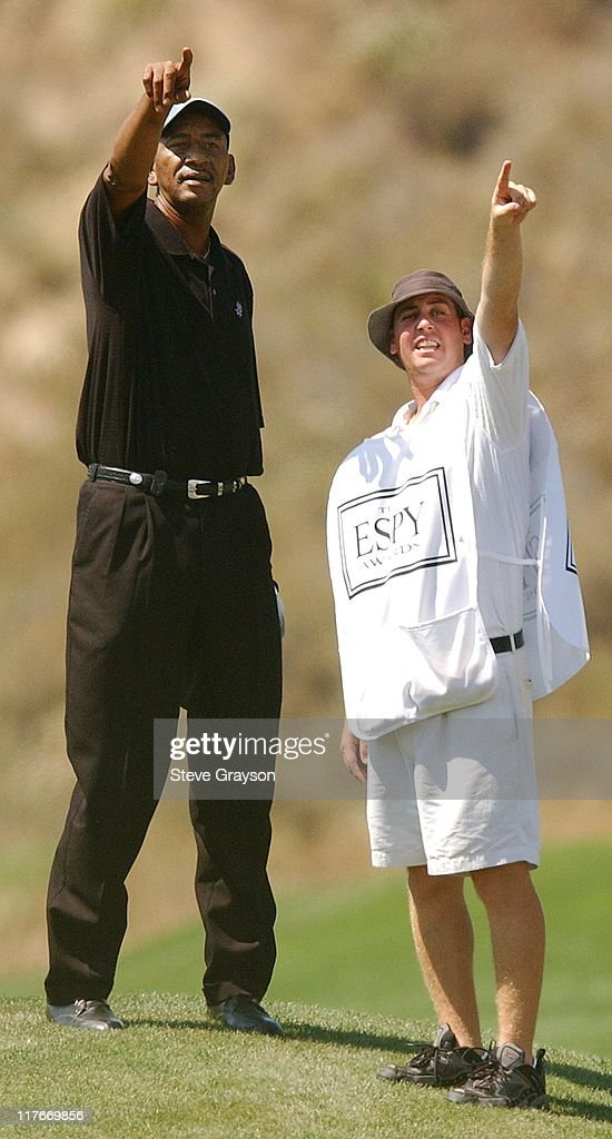 2003 ESPY Awards - Celebrity Golf Classic