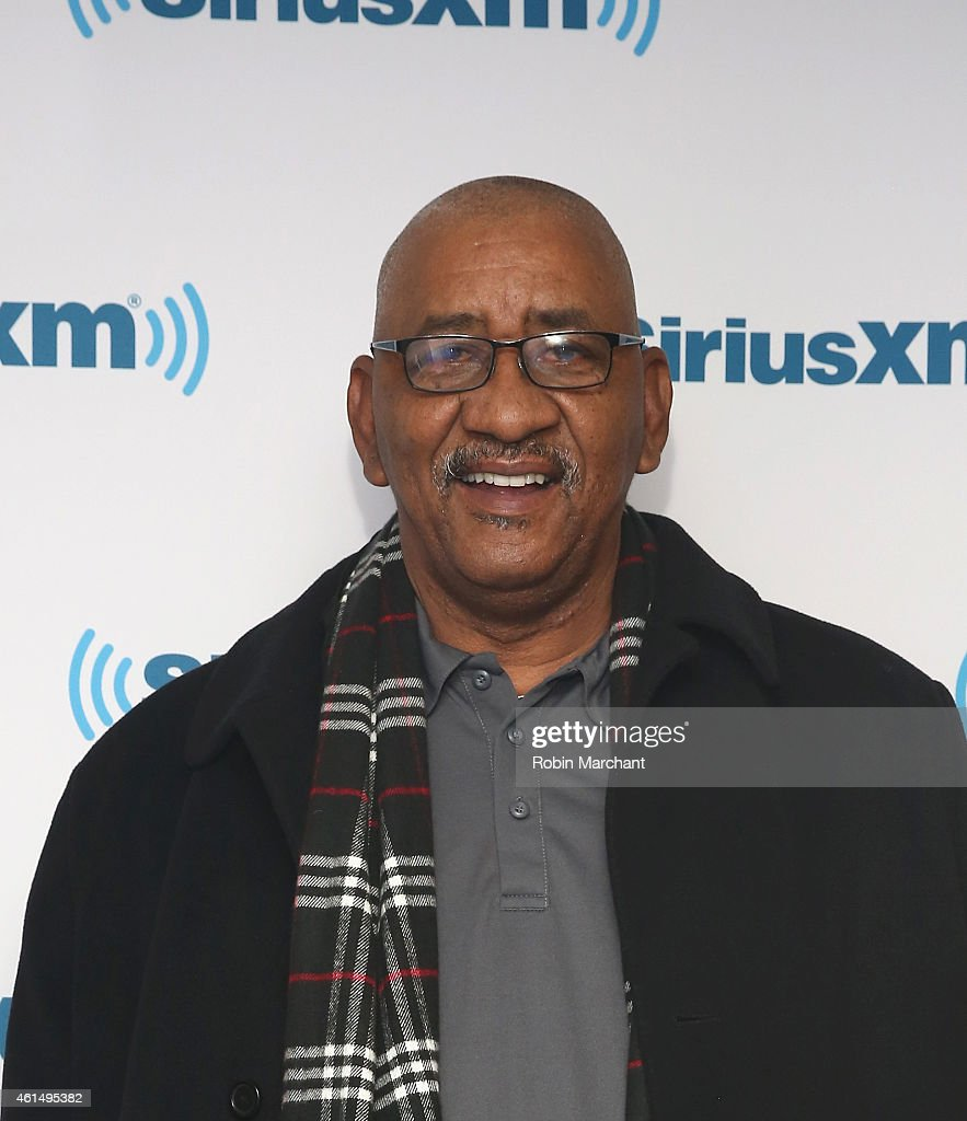 Celebrities Visit SiriusXM Studios - January 13, 2015