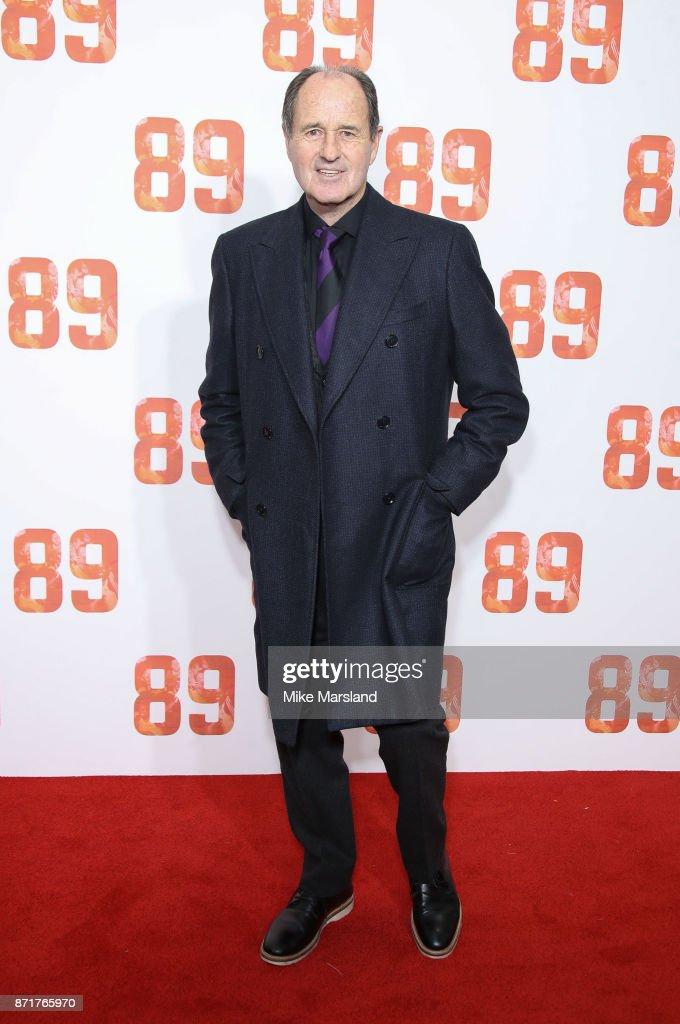 """89"" World Premiere - Red Carpet Arrivals"