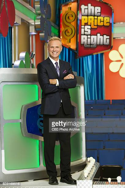 George Gray announcer of therated daytime series and the longestrunning game show in television history THE PRICE IS RIGHT scheduled to air weekdays...