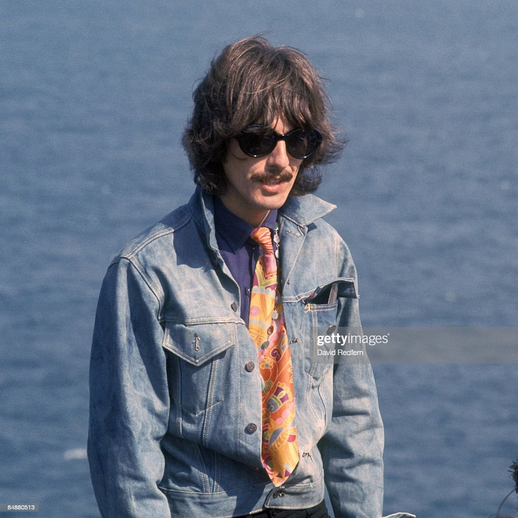 06ba167096b5 Photo of BEATLES and George HARRISON and MAGICAL MYSTERY TOUR : News Photo